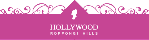 HOLLY WOOD COSMETICS ROPPONGI HILLS